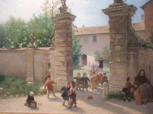 quadro illustrazione