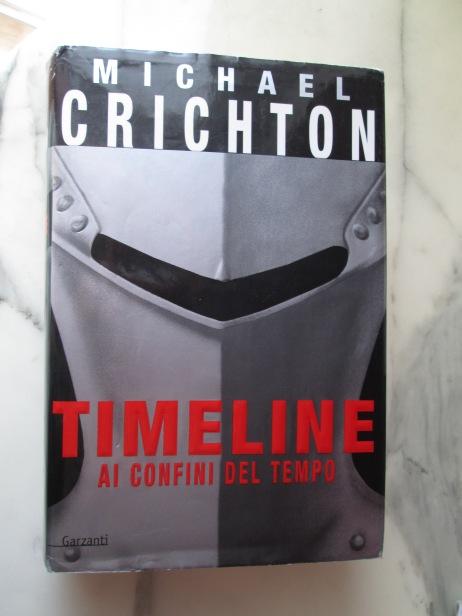 libro time line