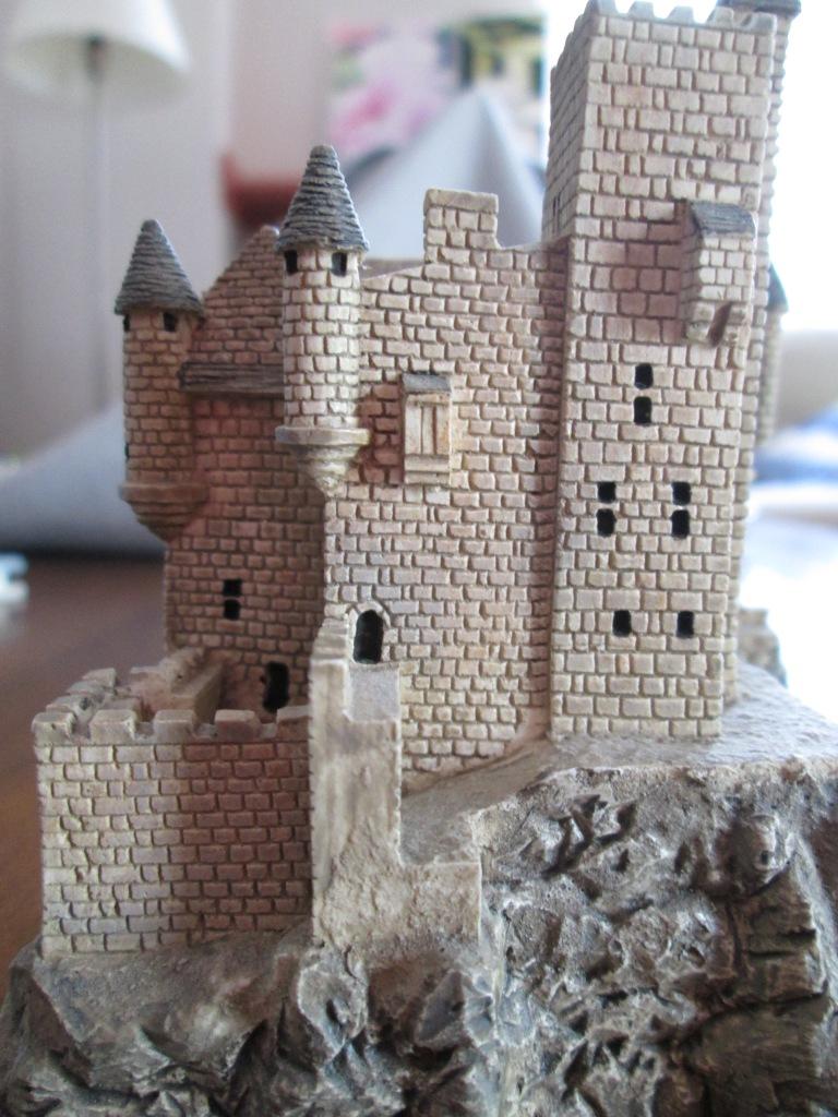 Castello Beynac